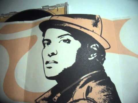 REVIEW: Bruno Mars 'Doo-Wops and Hooligans...