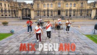 Viajando Con Los Méndez [Parte 33] - MIX PERUANO