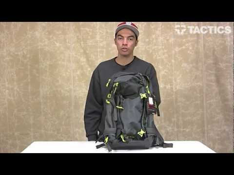 Dakine 2013 Blade Backpack Review - Tactics.com