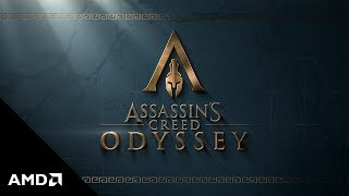 Assassin's Creed Odyssey: Post-Launch & Season Pass Content Trailer