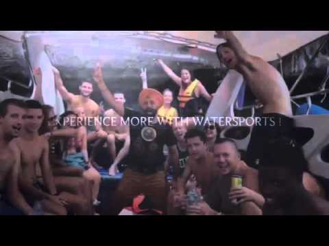 The Ultimate Phi Phi Water Sports Experience !