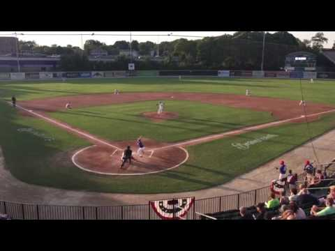 Worcester Bravehearts vs North Shore Navigators FCBL Semi-Final Recap