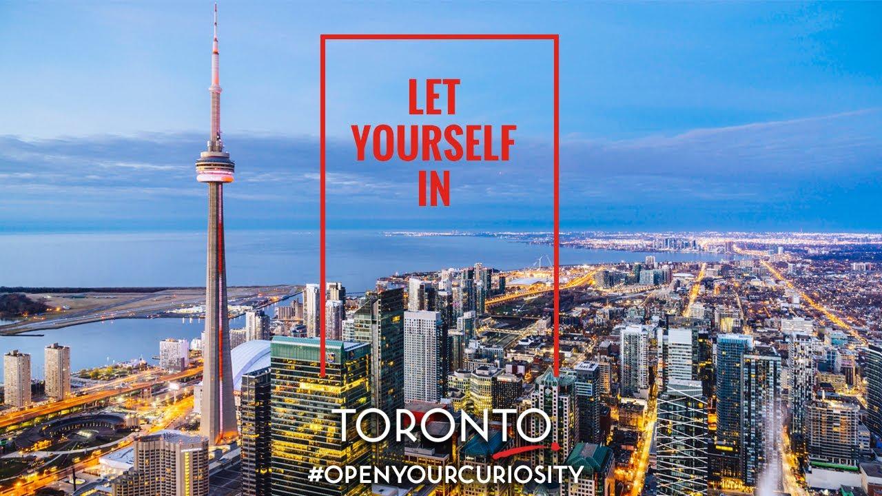 Toronto water hook up hoe het schrijven van een dating profiel