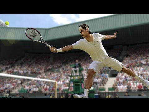Grand Slam Tennis 2 sur PS3/360 (Review Test) FR