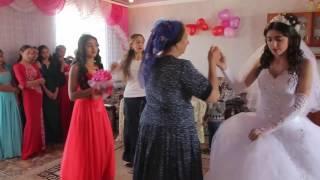 Свадьба Воли и Лёни в Троицке 27 апреля 2017