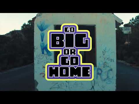 Go Big or Go Home #00 Electricity
