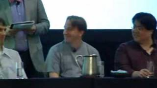 LinuxCon Portland 2009 - Roundtable - Introduction