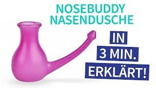 Nose Buddy Nasendusche