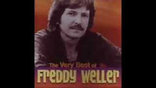 Freddy Weller - Nobody Cares But You