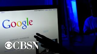 Police use Google to track potential suspects