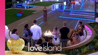 FIRST LOOK: One Couple Gets Dumped From the Island | Love Island 2018