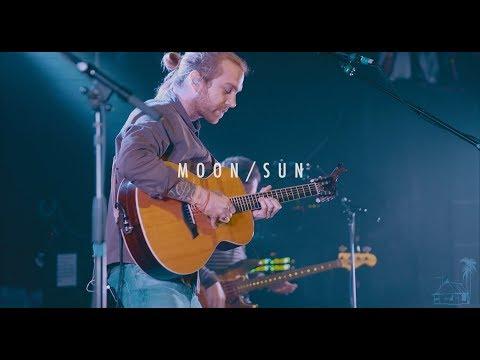 Trevor Hall - MOON / SUN (Live in Concert)