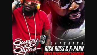 Ima Boss - Swazy Styles ft Meek Mill &. Rick Ross.