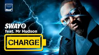 Sway feat. Mr Hudson - Charge (Habstrakt Dub Mix) **Out Now On iTunes**