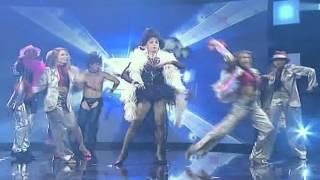 Fernsehballett - I am what I am 2013