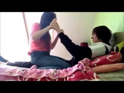 Cute couple 2015 - Long distance relationship ♥