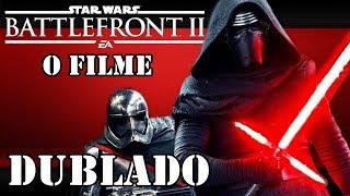 STAR WARS: BATTLEFRONT II - O FILME - DUBLADO [HD 1080p]