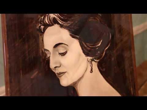 Концерт Марии Масхулия «Дороги любви»