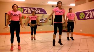 "Zumba ""El Coco No"" With Sussy Flores"