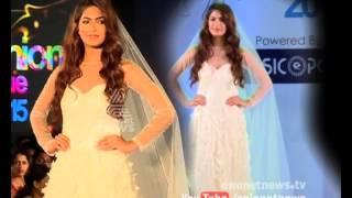 Kerala Fashion League In Kochi