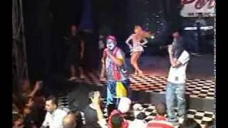 Pancadão - do  Fio Terra - Carnaval 2011