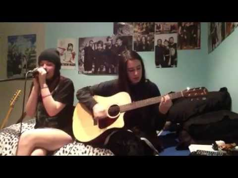 All Time Low - A Love like War cover
