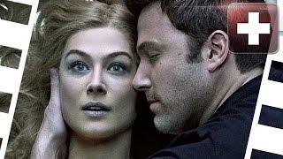 [1/2] Kino+ #32   Ben Affleck sucht Frau und Iron Man vor dem Richter