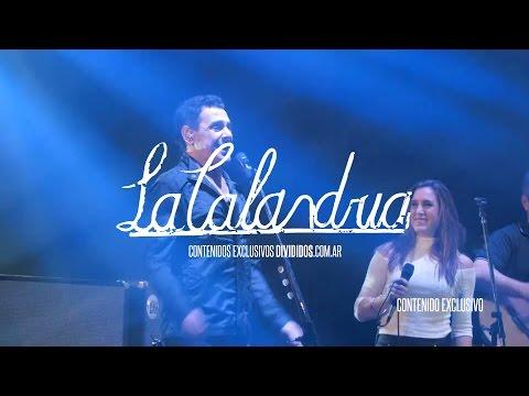 DIVIDIDOS CON LA SOLE - La Flor Azul - Teatro Coliseo. 12/05/16.