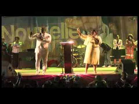 CONGO CRUSADE KINSHASA. 2015.DR BOLAJI