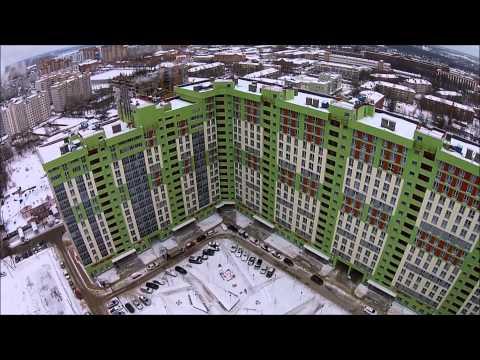 Обзоры недвижимости: ЖК Архимед, г.Сергиев Посад, 5.02.2015