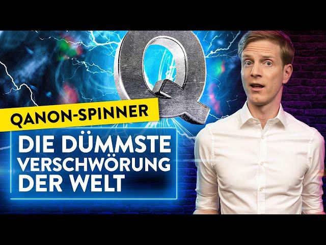Warum QAnon jetzt auch Deutschland infiziert   WALULIS STORY SWR3