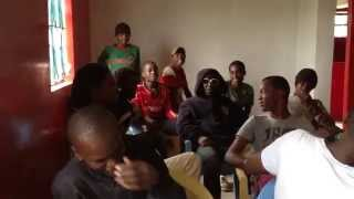 DANDORA HIPHOP CITY CYPHER SESSION