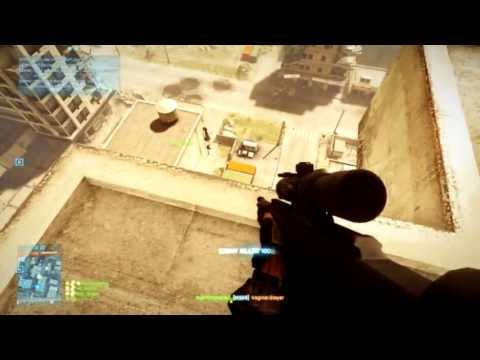 [BLS] Battlefield 3 - Sniper Domination