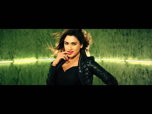 Kache Esho    New Bengali Movie Song    Oney Way 2016    Bobby    Bappy    Milon 9740