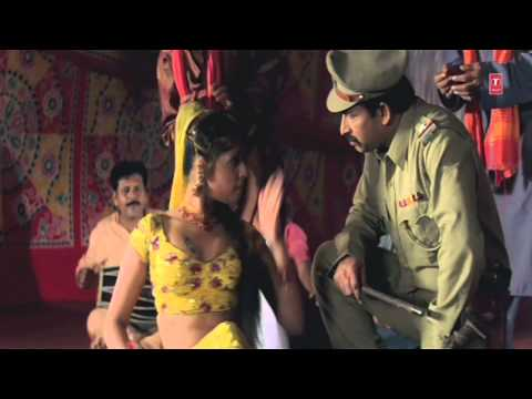 Nautanki (Bhojpuri Hot Item dance Video) Munna Pande Berozgaar