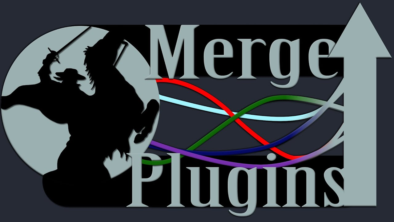 Merge Plugins : Start to Finish