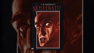 Носферату, симфония ужаса (1922) фильм