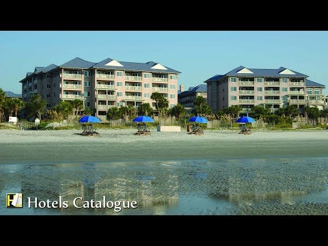 Marriott's Grande Ocean Hotel Overview - Hilton Head Island Resorts for Families