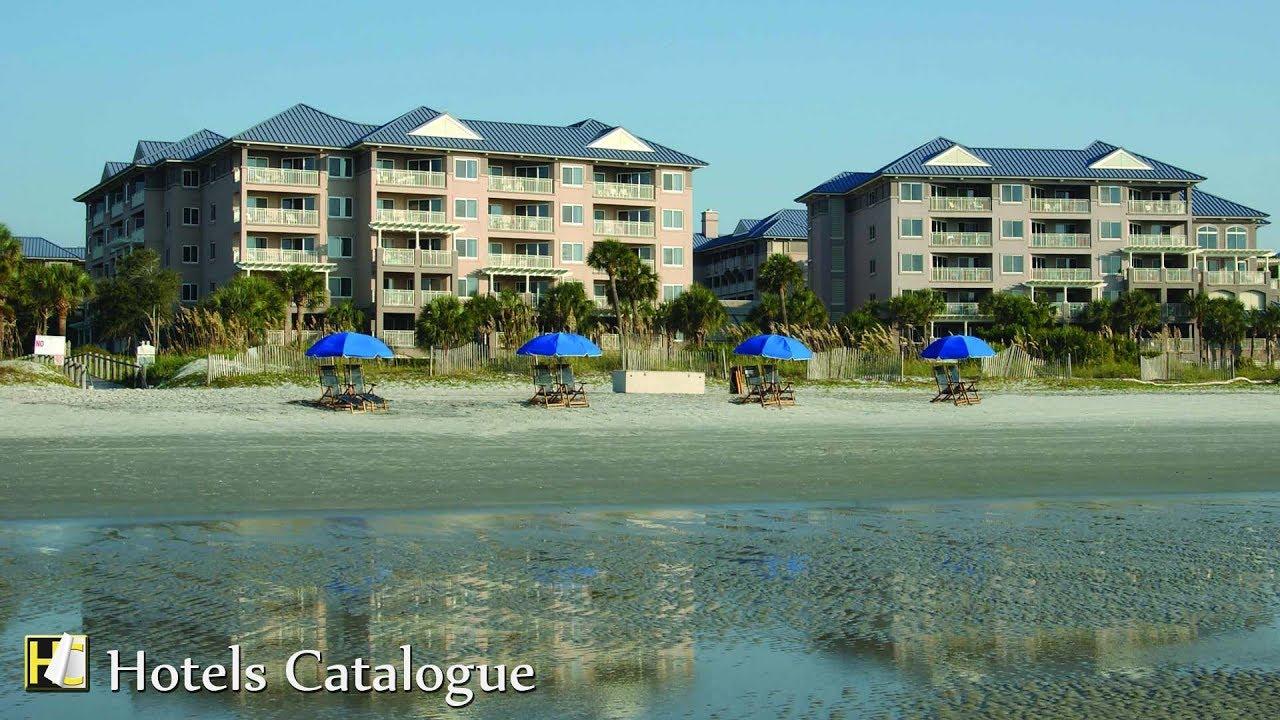 Hilton Head Resorts >> Marriott S Grande Ocean Hotel Overview Hilton Head Island Resorts For Families