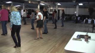 Linedance Lesson Rockin