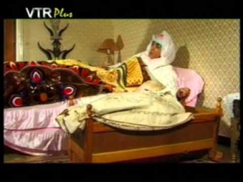 Algeria Comedie Zaza Tlemcen wa l'kebch