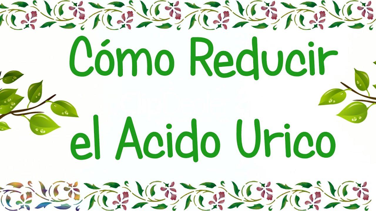 acido urico bajo enfermedades algun remedio natural para bajar el acido urico acido urico cansancio