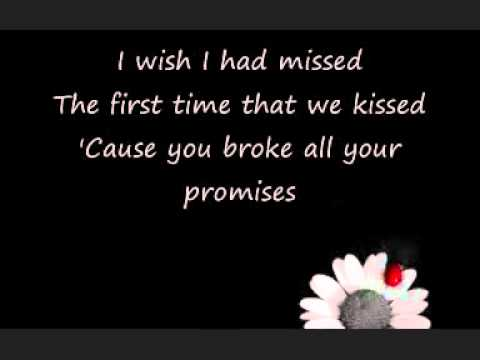 Maddi Jane - Jar of Hearts by Christina Perri (lyrics on screen).wmv