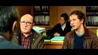 Los recuerdos - Trailer español (HD)