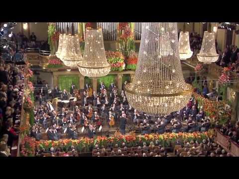 Vienna Philharmonic Radetzky MarchDaniel Barenboim
