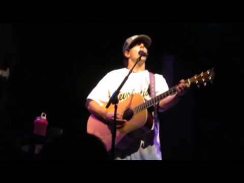 Jason Mraz - Another Victory - Strand Capitol-Performing Arts Center 06.28.16