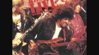 Thin Lizzy- Dear Miss Lonely Hearts(Live 1980)