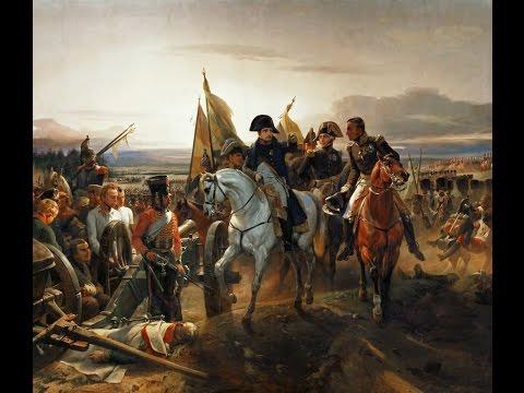 Как создают исторические битвы