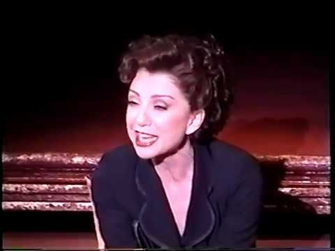 DONNA MURPHY Wonderful Town