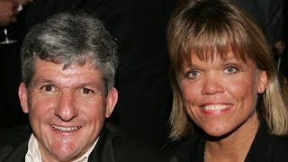 the real reason amy and matt roloff got divorced